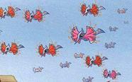 Радужные пчелы-0