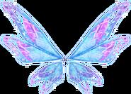 Крылья Блум в Тайниксе