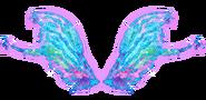 Крылья Лейлы в Блумиксе