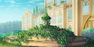 Растительность Солярии