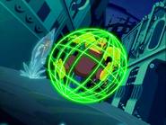 Static Sphere 101 3