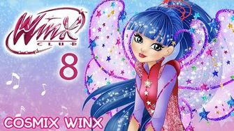Winx Club - Season 8 Cosmix Winx FULL SONG