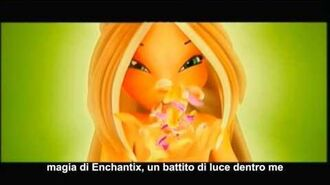 Winx Club Enchantix (Italian Movie)