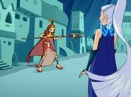 Аментия и Айси