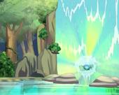 Водопад нимф2