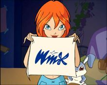 Символ Винкс