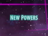 Новые силы