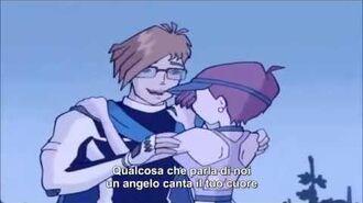Winx Club - Never be alone (Italian)