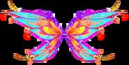 Крылья Блум в Блумиксе
