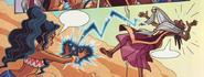 Кадир напала на Майю