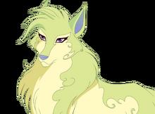Magiwolf