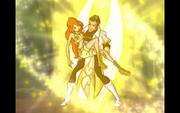 Блум и Авалон