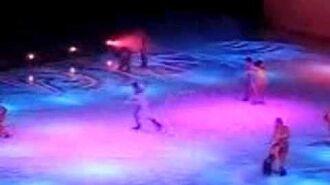Винкс на льду - Не жди! Winx on Ice - Un Unico Respiro- russian show (in Moscow)