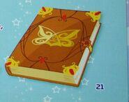 Книга Фей-0