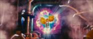 Блум огненный сплав-2