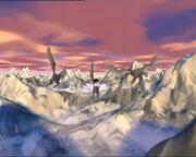 Барьерные горы
