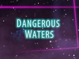 Опасные воды