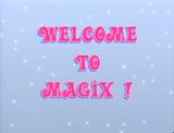 Добро пожаловать в Магикс!
