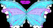 Крылья Лейлы в Гармониксе