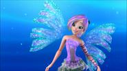 Текна подводные волосы
