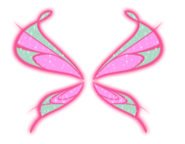 Крылья Музы в Софиксе