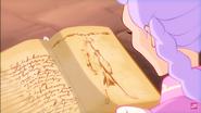 Сокол в книге