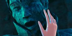 Статуя Оритела ТЗК