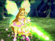 Флора магия-2