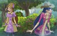 Flora & Musa detectives