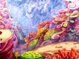 Рубиновый риф