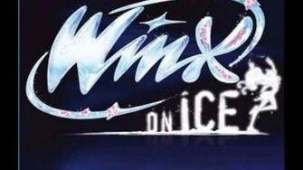 Winx on Ice - Un unico respiro