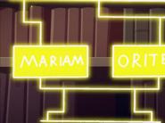 Имя Мариам