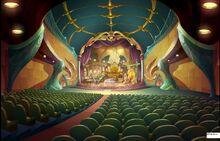 Золотая Аудитория