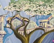 Город Деревьев