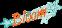 Bloom Logo (Old)