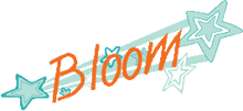 Bloom Logo (Old)