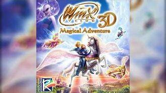 Winx club 3d magical adventure - Не буди (Ранетки)