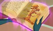 Древанты в книге