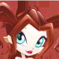 Стандартная аватарка с Нессой