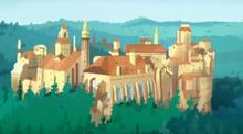 Город Солярия