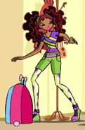 Aisha 4 Travel