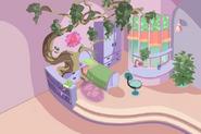 Flora's Bedroom 1-3