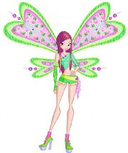 Winx club forever and ever 4