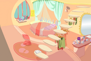Stella's Bedroom 1-3