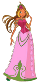 Flora 1 Dance-Formal