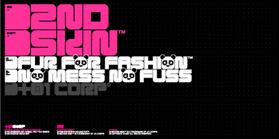 2ndSkin poster