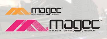 MAGEC alternate logos