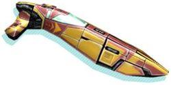 Piranha FX300