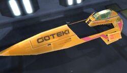 Goteki45 FX300