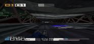 Sampa Run Third Tunnel Before